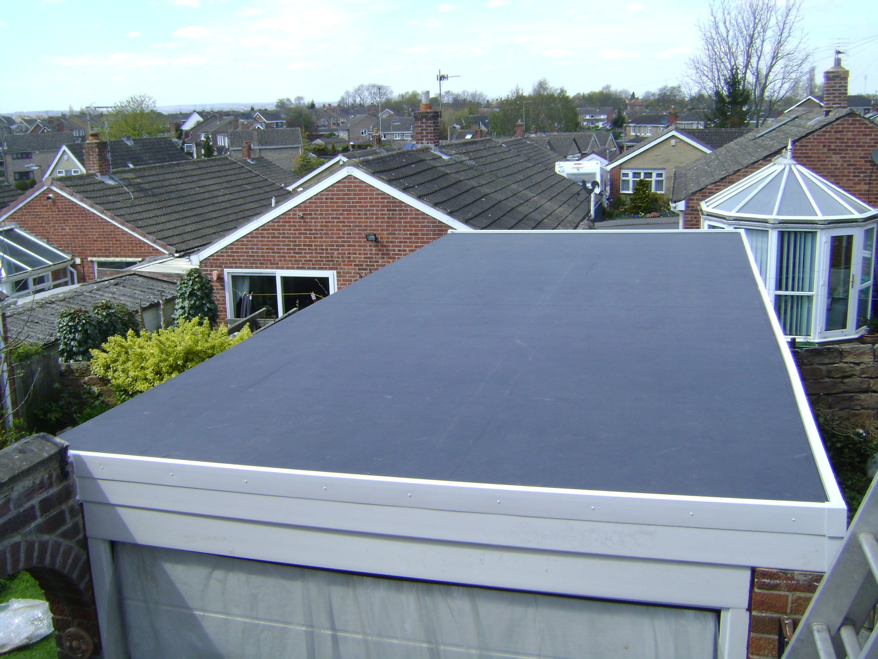 Roofing Rubber 4