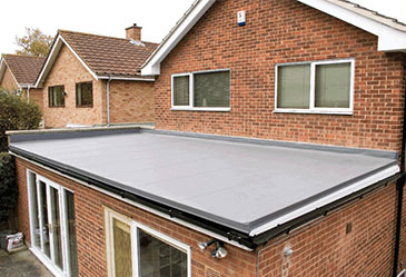 Rubber Roof 4