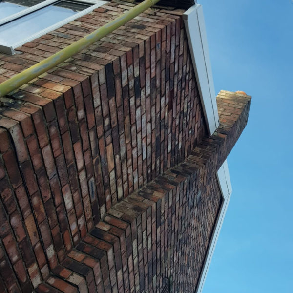 Warrington Chimney Repair Roofing Services St Helens Roofing